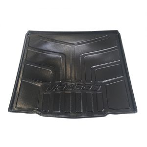 PASSENGER CAR FLOOR MATS