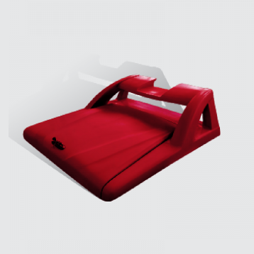 PICKUP TRUCK BED COVER (CANOPY)