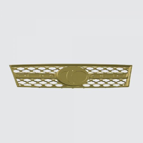 BUS FRONT GRILLE