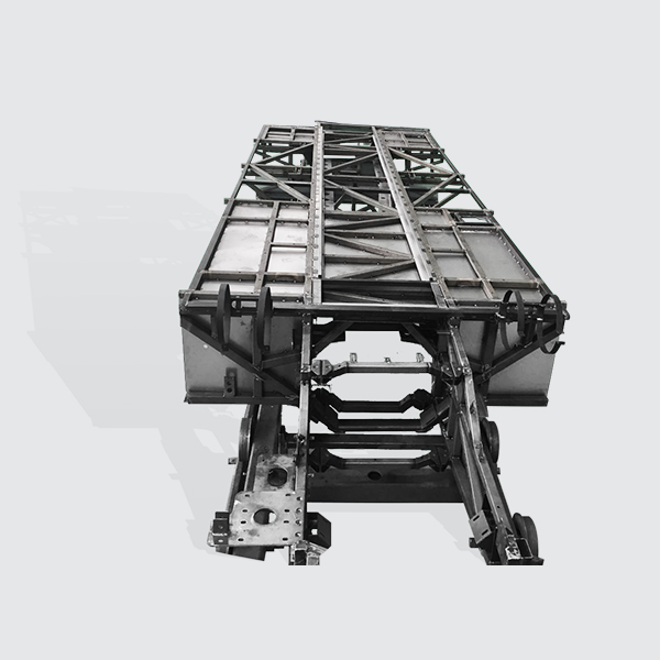 KHUNG CHASSIS