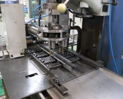 THACO's Mold Plant: turning ideas into reality with technical improvements